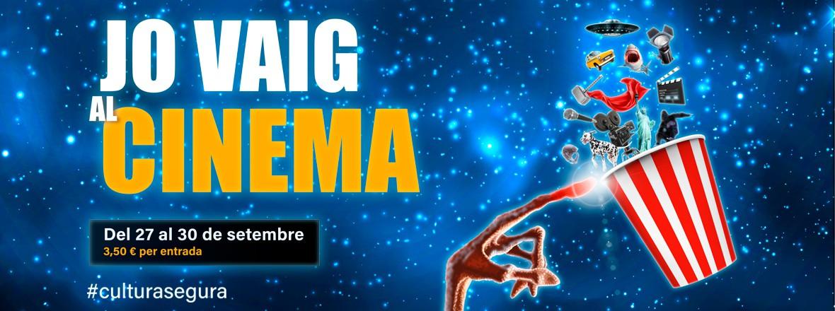 C - JO VAIG AL CINEMA